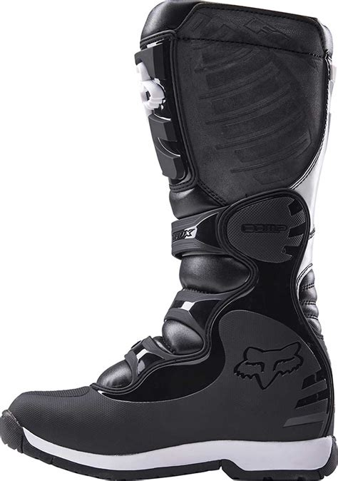 dirt bike riding boots 2017 fox racing comp 5 boots mx atv motocross off road