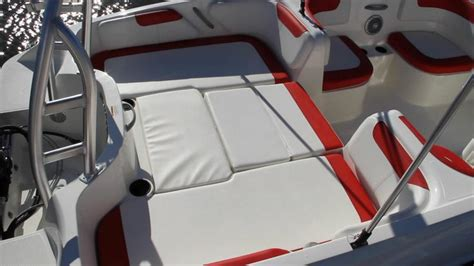 bayliner element seat cushions pin by boattest llc on bayliner