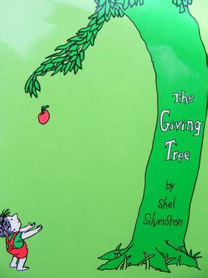 the giving tree book with pictures the giving tree wcc library