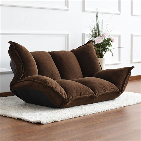folding floor sofa bed floor furniture reclining japanese futon sofa bed modern