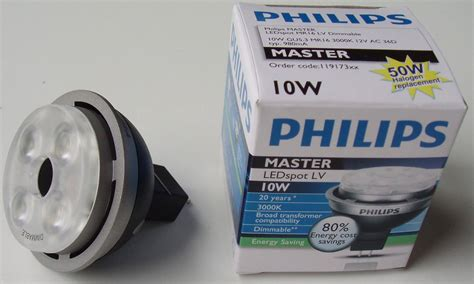 Lu Philips Led Mr16 philips led mr16 l belgie
