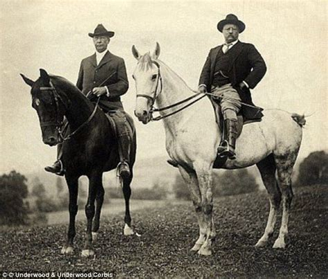 that famous photo of teddy roosevelt riding a moose is fake famous photo of teddy roosevelt riding a moose revealed to