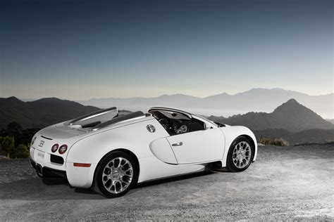 Car Designs Bugatti Veyron Convertible