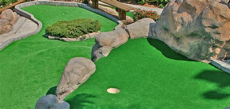 putting green landscape design in sacramento ca