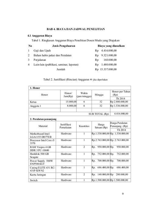 format penulisan kutipan dalam skripsi pedoman penyusunan penulisan proposal penelitian dan skripsi