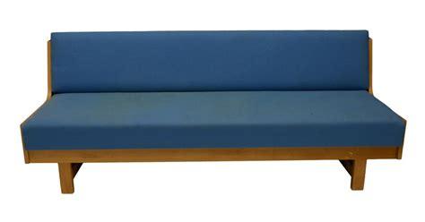 light blue modern sofa mid century modern light blue sofa day bed june