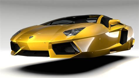 future lamborghini models lamborghini aventador flying 2017 3d model max obj 3ds fbx