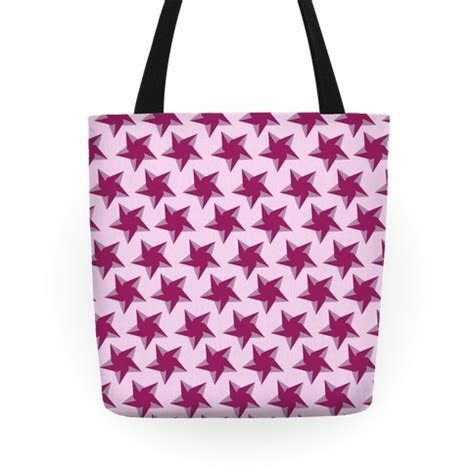 pink pattern tote pink star pattern tote bags grocery bags and canvas
