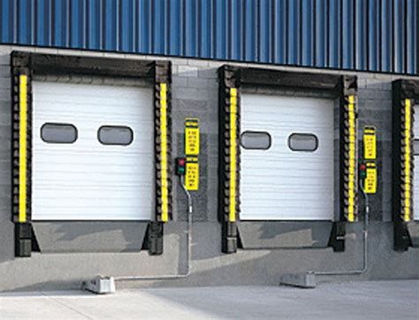 Overhead Door Ohio Commercial Overhead Doors
