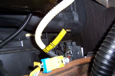 Service Manual How To Remove Heater From A 2009 Cadillac