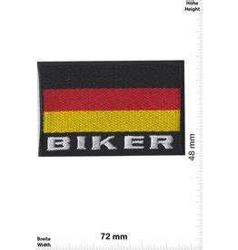 Biker Aus Berlin Aufkleber by Deutschland Aufn 228 Shop Patch Shop Gr 246 223 Ter