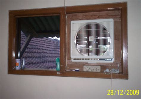 Hexos Fan Maspion exhaust fan cahpct cah pacitan