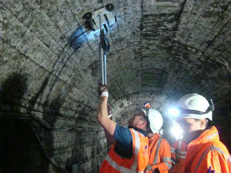 Chimney Lining Company Glasgow - freyssinet commence work on glasgow subway freyssinetuk