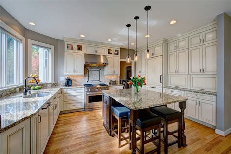 cost of remodeling a small kitchen