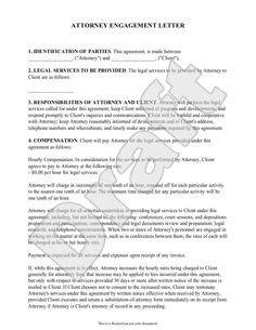 Divorce Retainer Letter divorce attorney client retainer agreement letter sle
