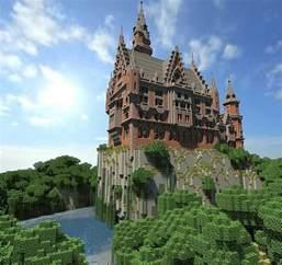 castle svebosin minecraft project