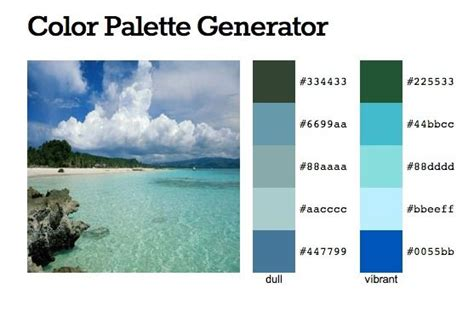 home color palette generator color palette generator feathering the nest stuff for