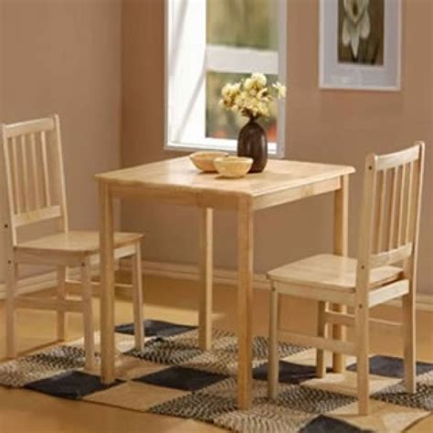 hayley small square kitchen table and chairs