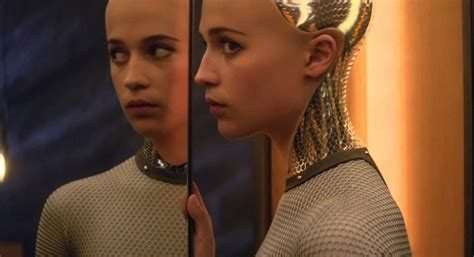 ex machina movie new movie ex machina confirms that all women are like
