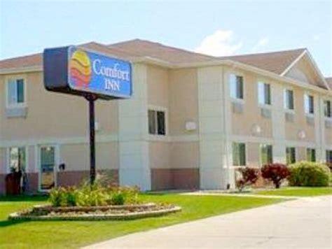 Springfield Hotel Comfort Inn Springfield