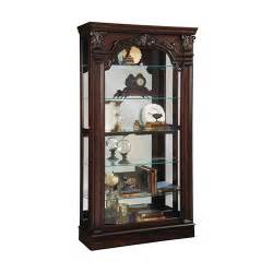 Curio Cabinet Wayfair Curio Cabinet Wayfair