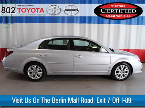 Toyota Sedans List Four Toyota Vehicles Make It Into Edmunds Best Used Cars