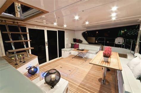 inside a catamaran pics for gt catamaran inside
