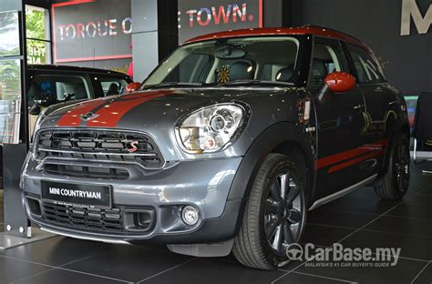 mini cooper  countryman park lane limited edition   malaysia reviews specs prices
