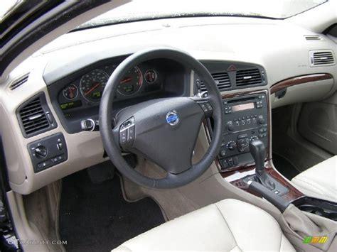 Volvo S60 Interior Colors by 2009 Volvo S60 2 5t Awd Interior Photo 42068871 Gtcarlot