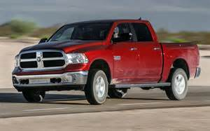 2013 Dodge Ram Truck Home 187 Chevy 5 3 Vs Dodge Hemi 2013