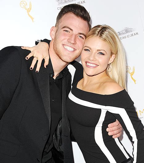 whitney dancing with the stars engaged dwts pro dancer witney carson is engaged celebcafe org