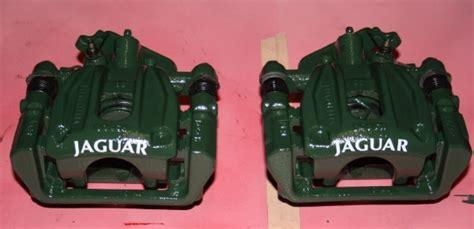 jaguar x type rear brake caliper jaguar x type front brake calipers ebay