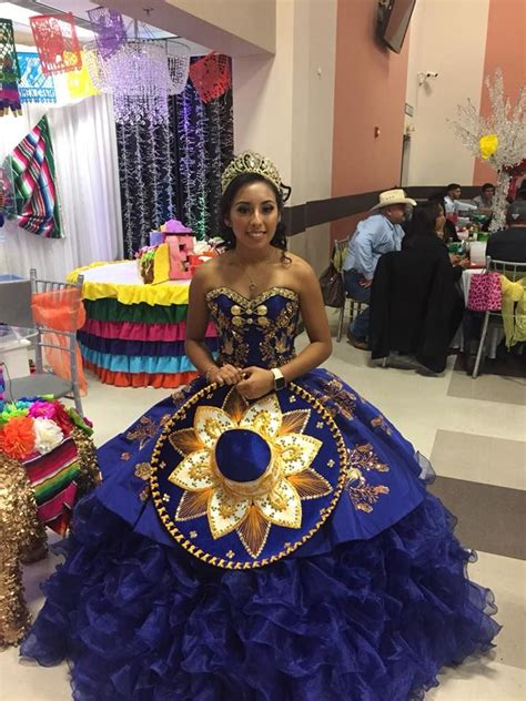 pin  annette rodriguez  mariachi charro quinceanera
