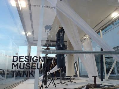 design museum tank london tired of london tired of life see what s inside the