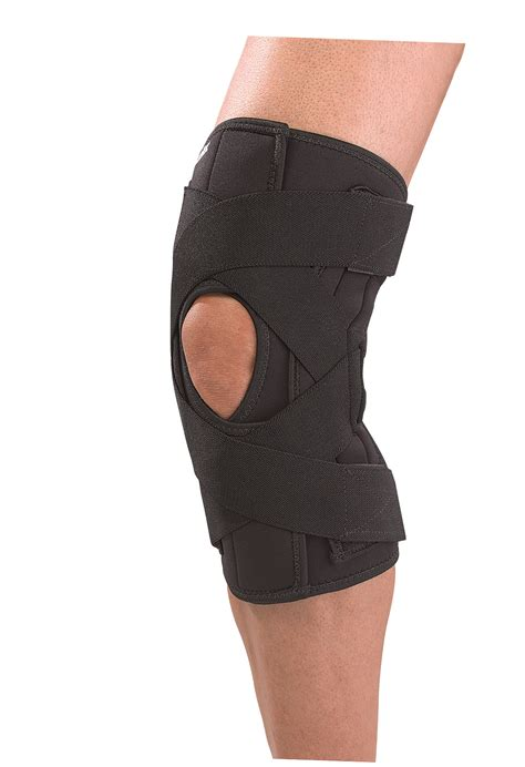 how to make a knee brace big air knee damage medpage today