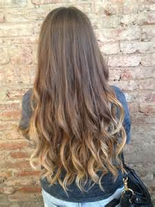 sombre hairstyles soft ombr 233 aka sombre on a brunette with balayage