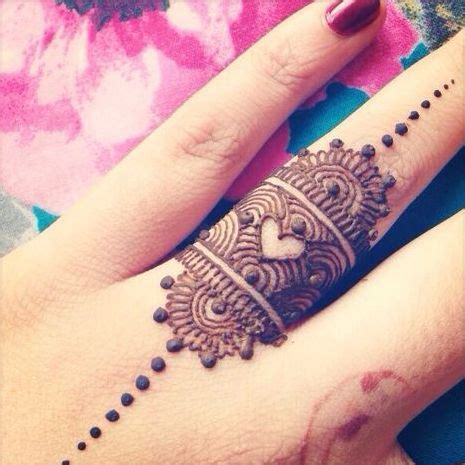 finger henna designs hearts fall in love valentine s day indian wedding inspiration