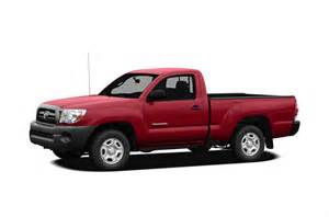 Toyota Tacoma 2012 Price 2012 Toyota Tacoma Price Photos Reviews Features