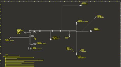 nestech wiring harness design