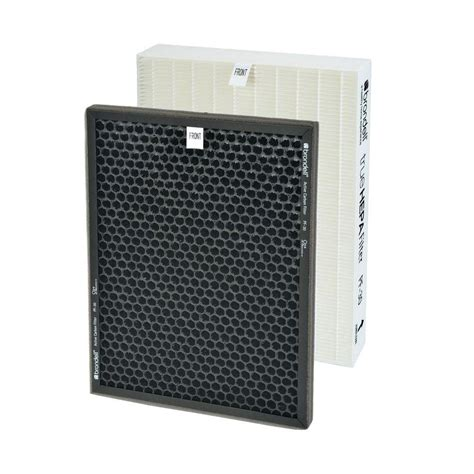 18 in x 24 in x 1 in merv 11 air purifier replacement