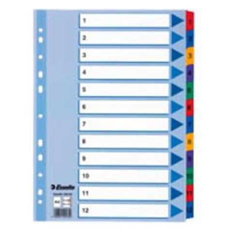 Word Vorlage Register 1 12 Register A4 12 In Ordner Register Kaufen Sie Zum G 252 Nstigsten Preis Ein Mit Shopwahl De