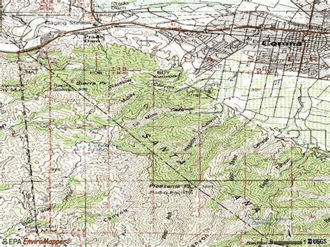 Discussion Senate Floor Immigration - detailed map of rwanda