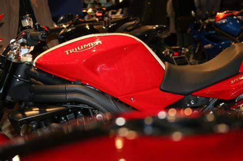 Triumph Motorrad Herkunft by Eicma Triumph Event