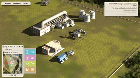 game industry events events for gamers oil enterprise the business simulation