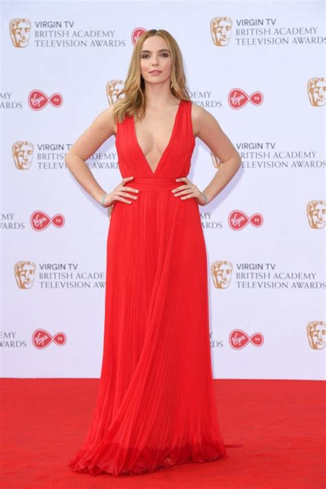 jodie comer husband doctor foster kate parks actress jodie comer makes
