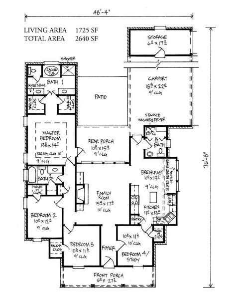 acadian floor plans kabel house plans house plans venice louisiana house