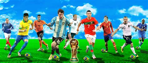 the best soccer players in the world best player in the world cup best soccer players wallpaper