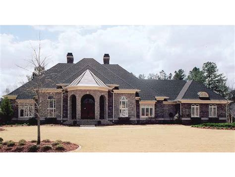 5 bedroom country house plans home plans homepw00205 5 082 square 5 bedroom 4 bathroom country home with 3