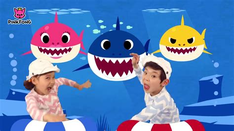 baby shark non stop baby shark dance sing and dance 60 minutes non stop