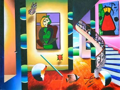 artist ferjo biography ferjo art hamilton fine art fort lauderdale